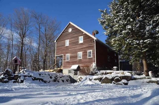 163 Minor Road, Wilmington, VT 05363 (MLS #4786651) :: The Gardner Group