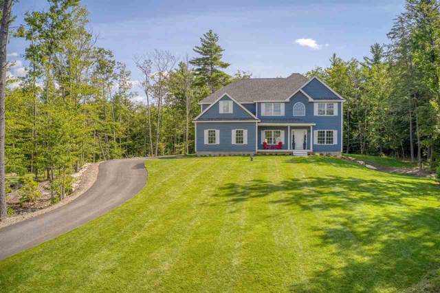 33 Lorden Road, New Boston, NH 03070 (MLS #4786666) :: Team Tringali