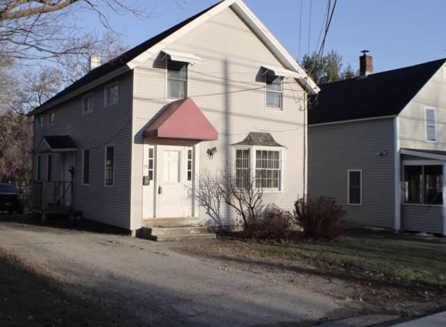 75 Court Street, Middlebury, VT 05753 (MLS #4786718) :: Parrott Realty Group