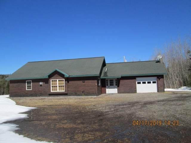 270 Jackson Lodge Road, Canaan, VT 05903 (MLS #4786736) :: The Gardner Group