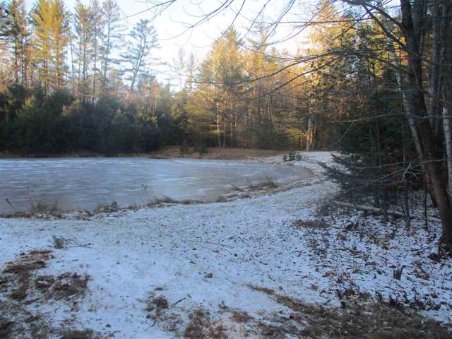 Lot 1 Covered Bridge Road, Thornton, NH 03223 (MLS #4786864) :: Hergenrother Realty Group Vermont