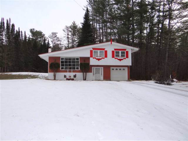 147 Slayton Hill Road, Lebanon, NH 03766 (MLS #4786894) :: Hergenrother Realty Group Vermont