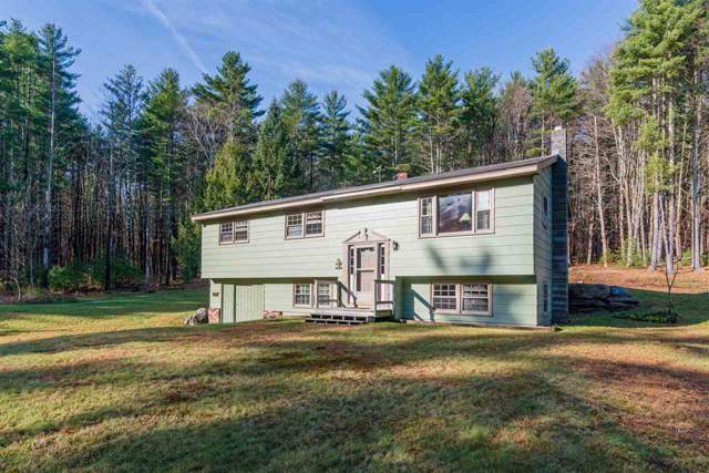 1640 Old West Road, Arlington, VT 05250 (MLS #4786966) :: Keller Williams Coastal Realty