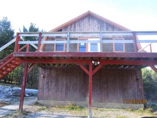 3109 Morgan Horse Farm Road, Weybridge, VT 05753 (MLS #4786967) :: The Hammond Team