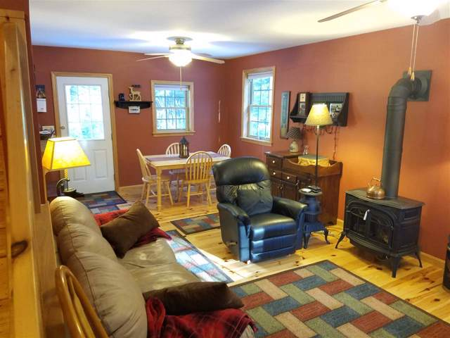 125 Covered Bridge Road, Thornton, NH 03285 (MLS #4786971) :: Hergenrother Realty Group Vermont