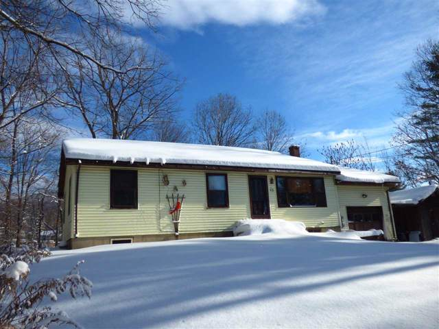 43 Andre Lane, Bennington, VT 05201 (MLS #4787021) :: Keller Williams Coastal Realty