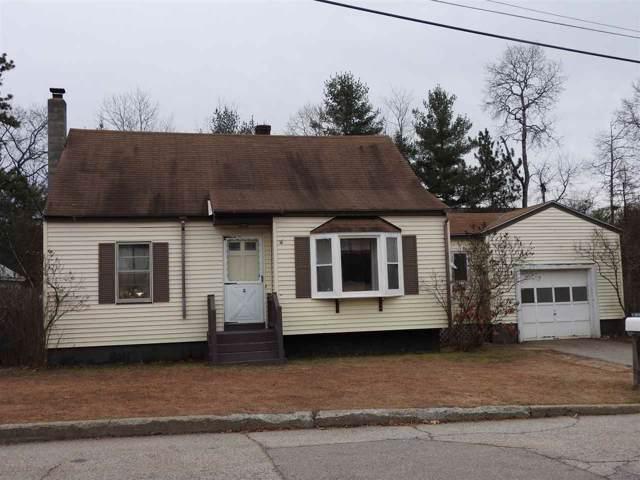 8 Eastern Avenue, Concord, NH 03301 (MLS #4787066) :: Team Tringali