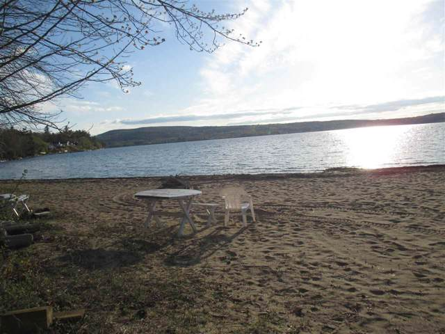 55 Cherry Lane #55, Newport City, VT 05855 (MLS #4787071) :: Hergenrother Realty Group Vermont