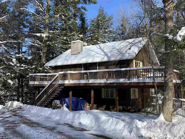 171 Castaldo Road, Andover, VT 05143 (MLS #4787098) :: Hergenrother Realty Group Vermont