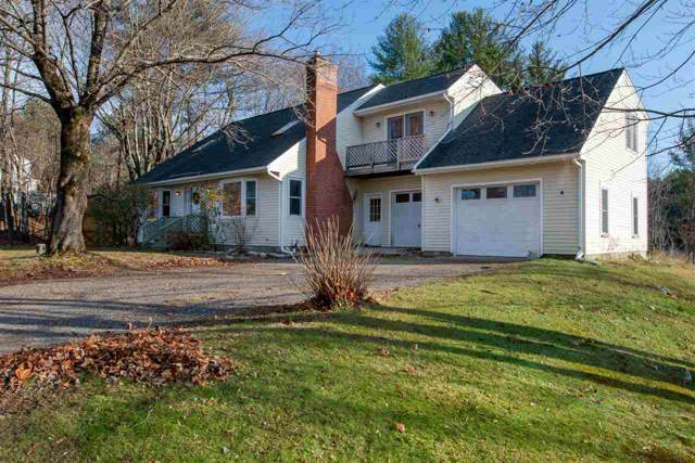10 Kelley Road, Madbury, NH 03823 (MLS #4787113) :: Jim Knowlton Home Team