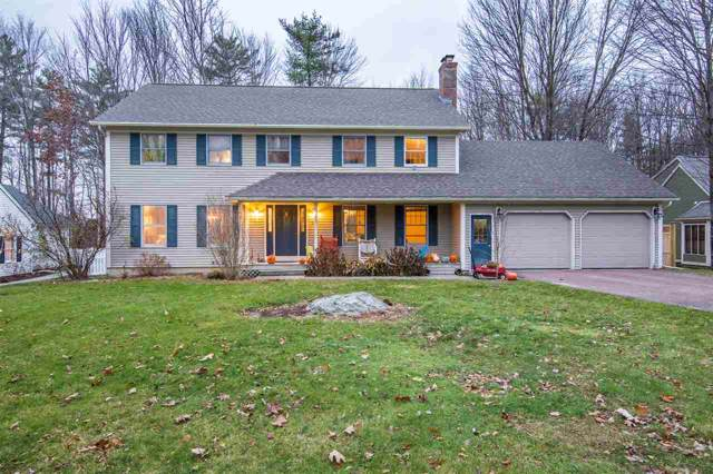 10 Lang Drive, Essex, VT 05452 (MLS #4787145) :: Hergenrother Realty Group Vermont