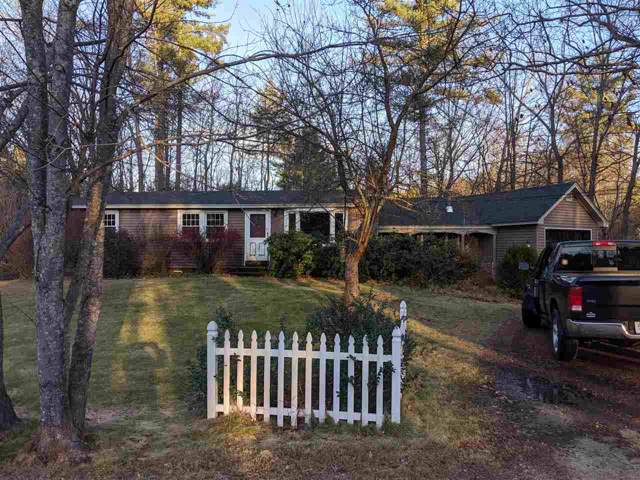 10 Hunter Court, Goffstown, NH 03045 (MLS #4787232) :: Team Tringali