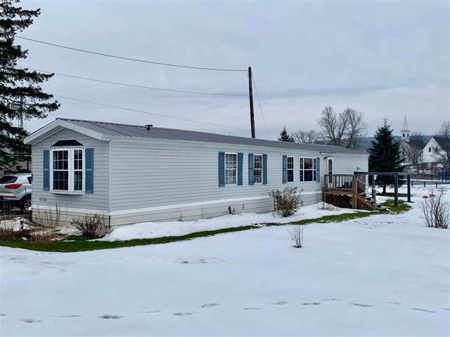 70 Canaan Mobile Home Park, Canaan, VT 05903 (MLS #4787238) :: The Gardner Group