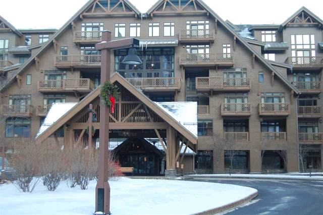 7412 Mountain Road #223, Stowe, VT 05672 (MLS #4787250) :: The Hammond Team