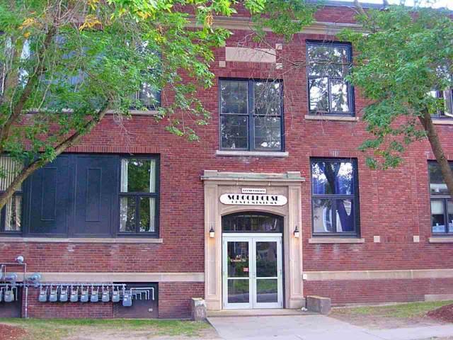 67 Union Street Office, Winooski, VT 05404 (MLS #4787275) :: Team Tringali