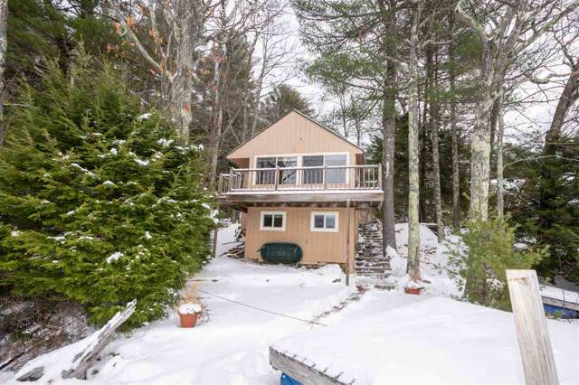 27 Perkins Road, Alton, NH 03810 (MLS #4787288) :: Keller Williams Coastal Realty