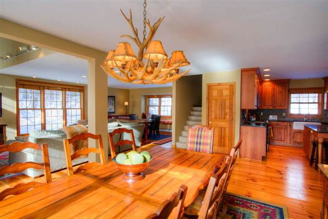 110 Old Town Road, Winhall, VT 05340 (MLS #4787289) :: Keller Williams Coastal Realty