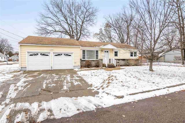 160 Green Acres Drive, Burlington, VT 05408 (MLS #4787337) :: The Gardner Group