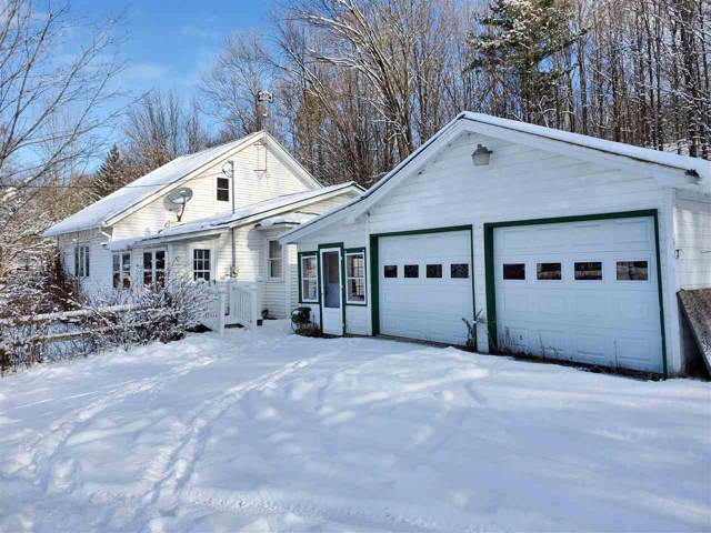 249 Vt 22A Route, Orwell, VT 05760 (MLS #4787376) :: The Hammond Team