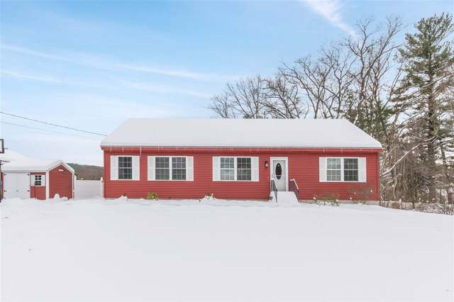 35 Upton Lane, Goffstown, NH 03045 (MLS #4787380) :: Team Tringali