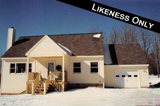 Lot 2 Connor Hill Road #2, Fairfax, VT 05454 (MLS #4787412) :: Hergenrother Realty Group Vermont