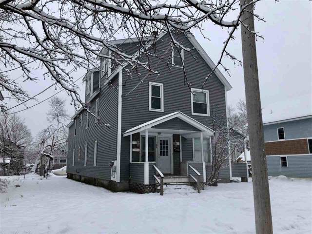 44 Cleveland Avenue, Rutland City, VT 05701 (MLS #4787414) :: Hergenrother Realty Group Vermont