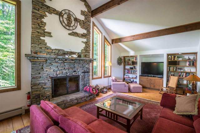 181 Harrier Way, Plymouth, VT 05056 (MLS #4787441) :: The Gardner Group