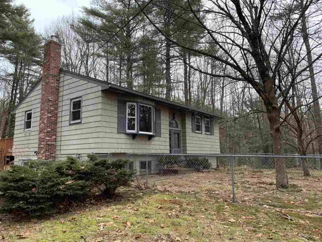 139 North Main Street, Mont Vernon, NH 03057 (MLS #4787448) :: Lajoie Home Team at Keller Williams Realty