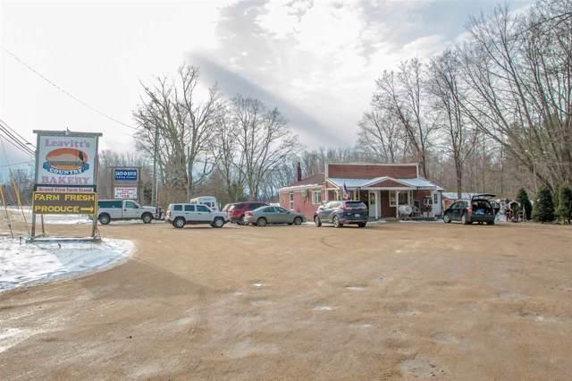 564 White Mountain Highway, Conway, NH 03860 (MLS #4787452) :: Team Tringali