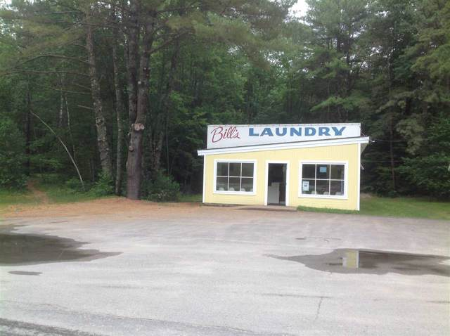 570 Route 25 Highway, Ossipee, NH 03814 (MLS #4787453) :: Team Tringali