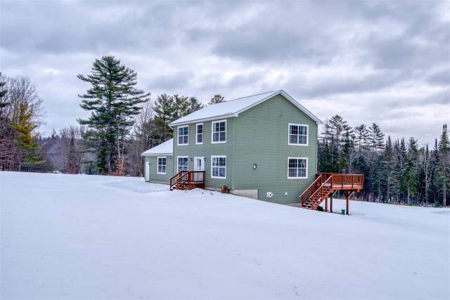 709 Foster Hill Road, Littleton, NH 03561 (MLS #4787471) :: Lajoie Home Team at Keller Williams Realty