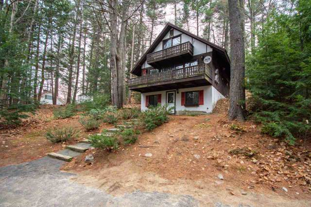 31 Area Road, Gilford, NH 03249 (MLS #4787479) :: Hergenrother Realty Group Vermont