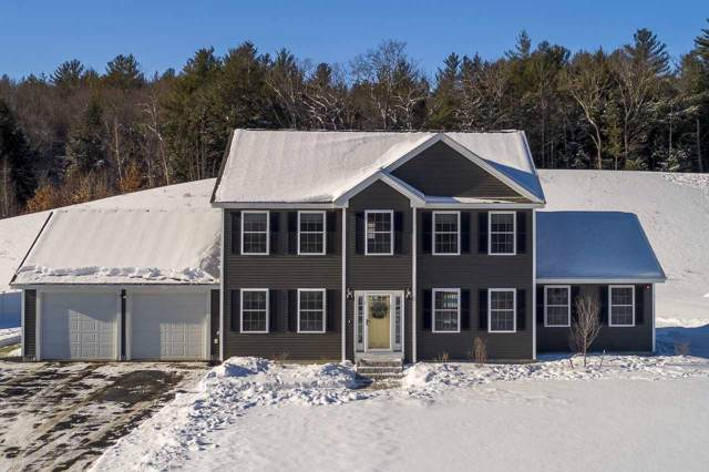 84 Wright Drive, New Boston, NH 03070 (MLS #4787533) :: Team Tringali