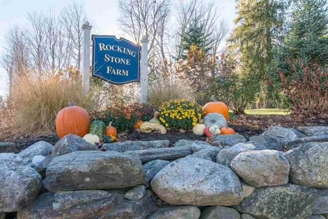 75 Table Rock Way Lot #13, Manchester, VT 05255 (MLS #4787567) :: Keller Williams Coastal Realty