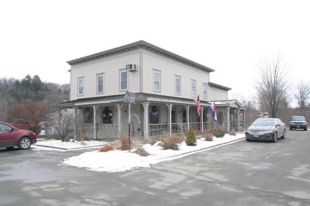 774 Main Street, Lyndon, VT 05851 (MLS #4787576) :: The Gardner Group