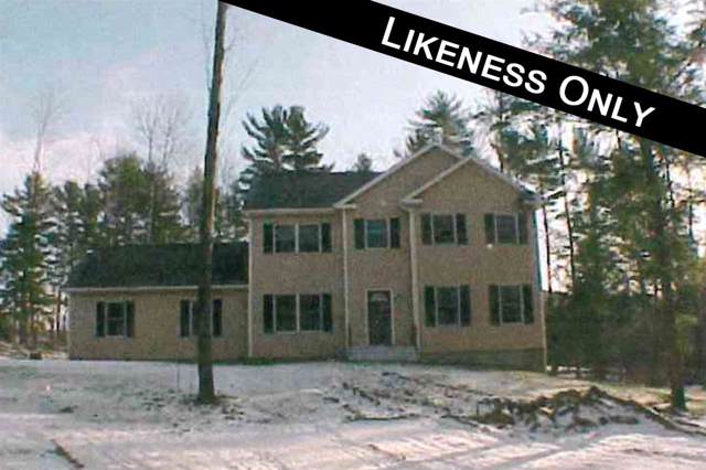 Lot 5 Connor Hill Road #5, Fairfax, VT 05454 (MLS #4787579) :: Hergenrother Realty Group Vermont