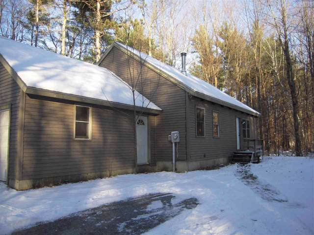 185 Larose Lane, Bristol, VT 05491 (MLS #4787584) :: The Hammond Team