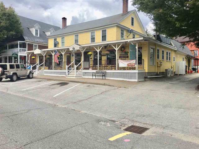 15 East Main Street, Warner, NH 03278 (MLS #4787593) :: Signature Properties of Vermont