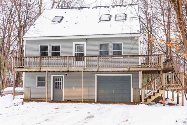 64 Langdorf Street, Moultonborough, NH 03254 (MLS #4787615) :: Hergenrother Realty Group Vermont