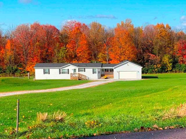 6 Kellogg Road, Swanton, VT 05488 (MLS #4787671) :: The Gardner Group