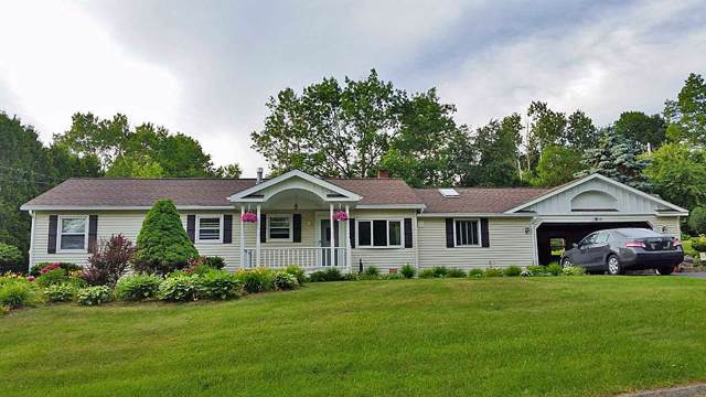 19 Elmwood Drive, Rutland City, VT 05701 (MLS #4787672) :: Hergenrother Realty Group Vermont