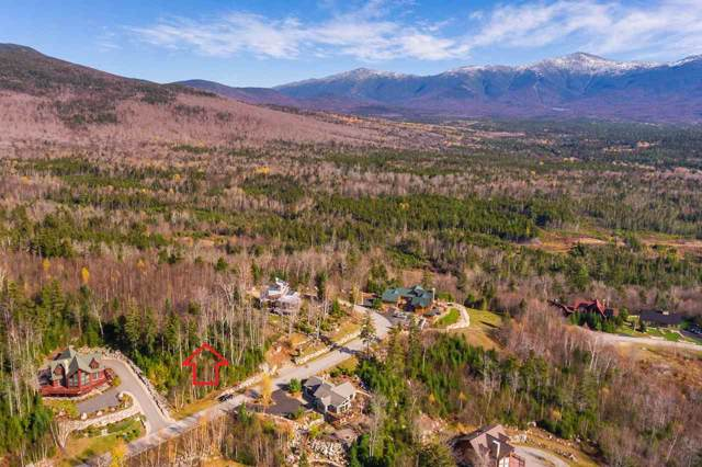 000 Dartmouth Ridge Road #15, Carroll, NH 03575 (MLS #4787677) :: Signature Properties of Vermont