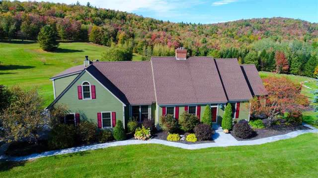 200 Kimberly Hill Farm Road, Bakersfield, VT 05441 (MLS #4787679) :: The Gardner Group