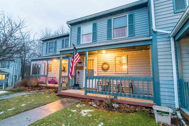 2324 Kellogg Road #5, St. Albans Town, VT 05478 (MLS #4787683) :: The Gardner Group