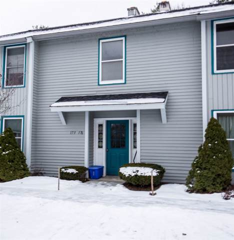 80 Austin Drive #175, Burlington, VT 05401 (MLS #4787685) :: The Gardner Group
