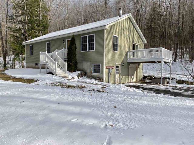 76 Thissell Road, Alexandria, NH 03222 (MLS #4787714) :: Keller Williams Coastal Realty
