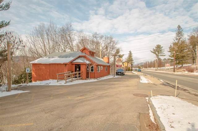 2190 White Mountain Highway, Conway, NH 03860 (MLS #4787768) :: Team Tringali