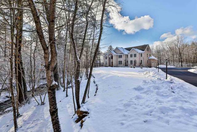 14 Brushwood Drive, Atkinson, NH 03811 (MLS #4787773) :: Lajoie Home Team at Keller Williams Realty