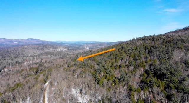 Lot 3 New Canada Road, Danbury, NH 03230 (MLS #4787803) :: Keller Williams Coastal Realty