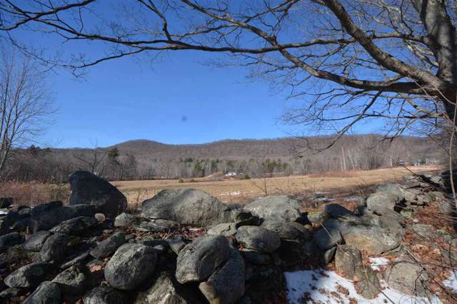 3200 Baltimore Road, Baltimore, VT 05143 (MLS #4787853) :: Hergenrother Realty Group Vermont